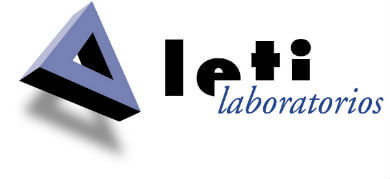 Laboratorios Leti
