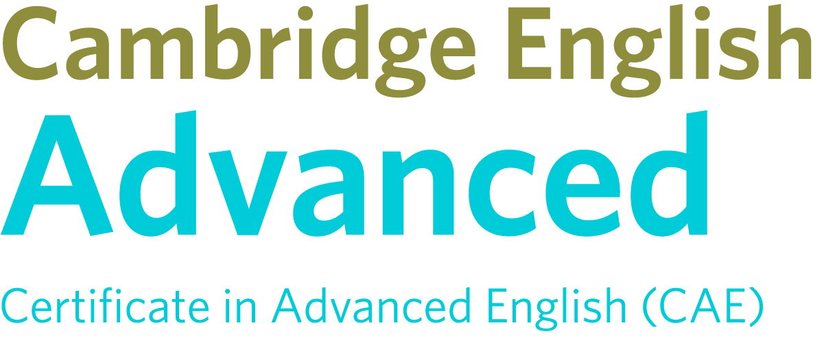 2. Cambridge English: Advanced (CAE) Preparation