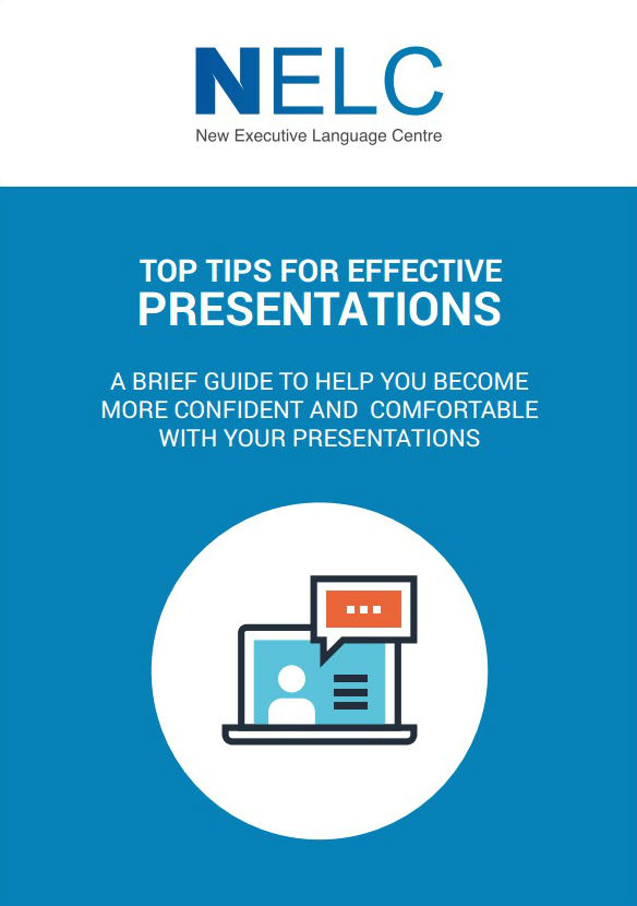 Top Tips for Effective Presentations