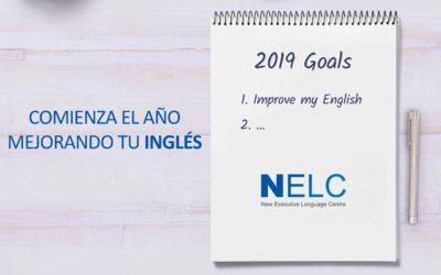 Comienza el año mejorando tu inglés con NELC